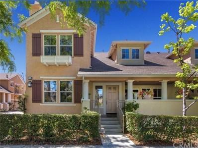 14 San Clemente, Irvine, CA 92602 - MLS#: OC18087134