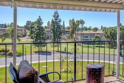 2355 Via Mariposa West UNIT 3A, Laguna Woods, CA 92637 - MLS#: OC18087148