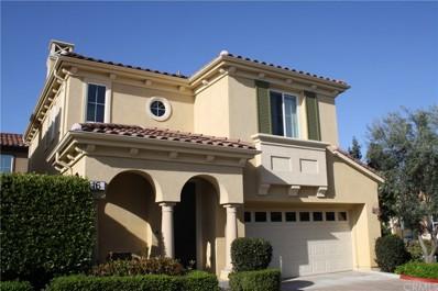 16 Elswick Court, Laguna Niguel, CA 92677 - MLS#: OC18087315