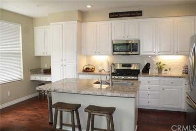 3 Benchmark Lane, Aliso Viejo, CA 92656 - MLS#: OC18087349