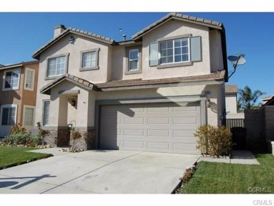 15560 Darlene Lane, Fontana, CA 92336 - MLS#: OC18087355