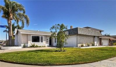 9871 Silver Strand Drive, Huntington Beach, CA 92646 - MLS#: OC18087464