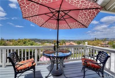 22171 Canyon Crest Drive, Mission Viejo, CA 92692 - MLS#: OC18087527