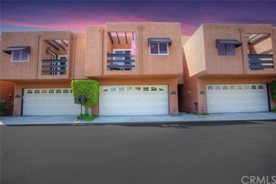 606 Terrace Circle, Huntington Beach, CA 92648 - MLS#: OC18087625