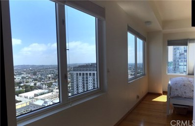525 E Seaside Way UNIT 2210, Long Beach, CA 90802 - MLS#: OC18087656