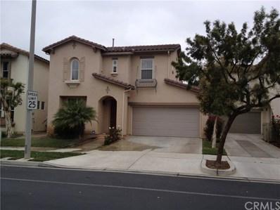 39 Eaglecreek, Irvine, CA 92618 - MLS#: OC18087752