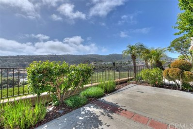 23873 Catamaran Way UNIT 50, Laguna Niguel, CA 92677 - MLS#: OC18087808