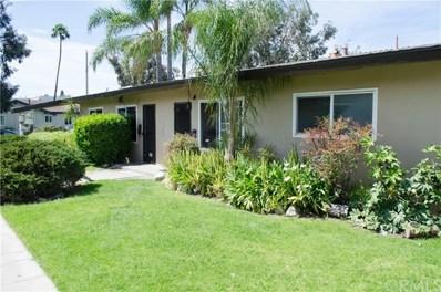 1621 W Catalpa Drive, Anaheim, CA 92801 - MLS#: OC18087813