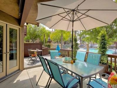 72 Lobelia, Rancho Santa Margarita, CA 92688 - MLS#: OC18087828