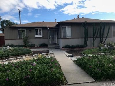 718 W Orangethorpe Avenue, Fullerton, CA 92832 - MLS#: OC18087876