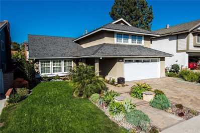 7 Yorktown, Irvine, CA 92620 - MLS#: OC18087889