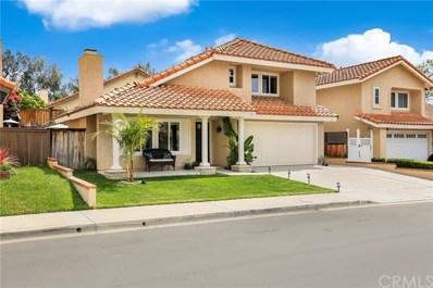 14 Temecula Court, Rancho Santa Margarita, CA 92688 - MLS#: OC18088016