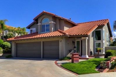 17 Santa Catalina, Rancho Santa Margarita, CA 92688 - MLS#: OC18088032