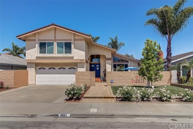 9881 Vicksburg Drive, Huntington Beach, CA 92646 - MLS#: OC18088204