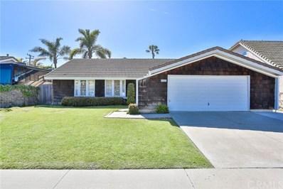 22111 Wood Island Lane, Huntington Beach, CA 92646 - MLS#: OC18088323