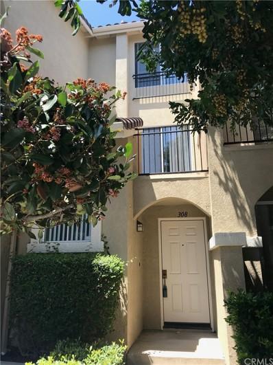 308 Falcon Crk, Irvine, CA 92618 - MLS#: OC18088521