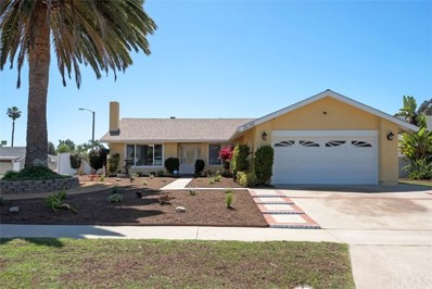 25192 Pizarro Road, Lake Forest, CA 92630 - MLS#: OC18088637