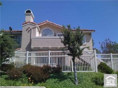 2 Picazo, Rancho Santa Margarita, CA 92688 - MLS#: OC18088767