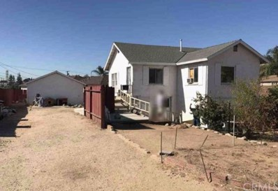 2641 S La Cadena Drive, Colton, CA 92324 - MLS#: OC18088772