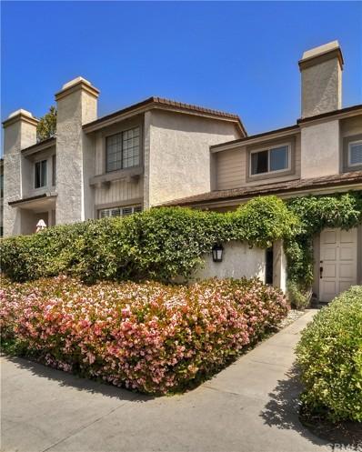 9 Starfall UNIT 5, Irvine, CA 92603 - MLS#: OC18088788
