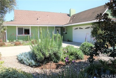 16582 Robert Lane, Huntington Beach, CA 92647 - MLS#: OC18088835
