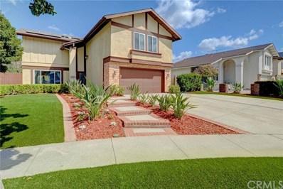 6007 E Prado Street, Anaheim Hills, CA 92807 - MLS#: OC18088881