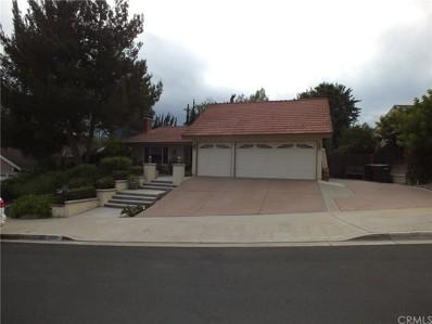 25531 MacKenzie, Laguna Hills, CA 92653 - MLS#: OC18088886