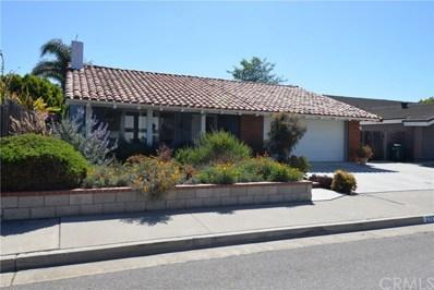 21112 Strathmoor Lane, Huntington Beach, CA 92646 - MLS#: OC18088901