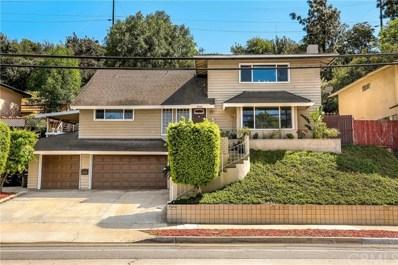 1544 E Santa Ana Canyon Road, Orange, CA 92865 - MLS#: OC18089016