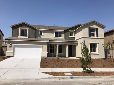 4743 Helen Bell Way, Jurupa Valley, CA 91752 - MLS#: OC18089078