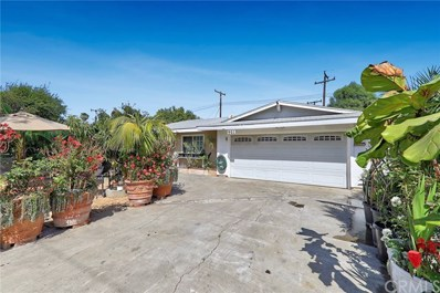 901 S Golden West Avenue, Santa Ana, CA 92704 - MLS#: OC18089168