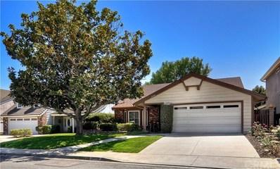 24886 Hon Avenue, Laguna Hills, CA 92653 - MLS#: OC18089211