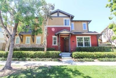 183 Liberty Street, Tustin, CA 92782 - MLS#: OC18089264