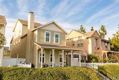 24 Conservatory Drive, Ladera Ranch, CA 92694 - MLS#: OC18089265