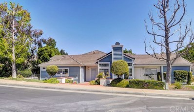 5737 E Hudson Bay Drive, Anaheim Hills, CA 92807 - MLS#: OC18089352