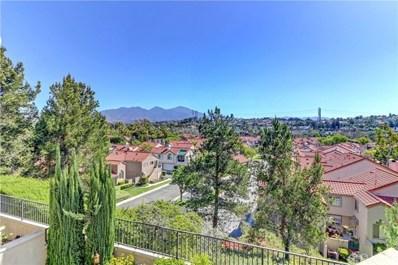 22032 Antigua UNIT 163, Mission Viejo, CA 92692 - MLS#: OC18089593