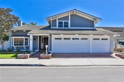 6402 Newbury Drive, Huntington Beach, CA 92647 - MLS#: OC18089717