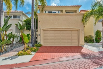 54 Saint Michael, Dana Point, CA 92629 - MLS#: OC18089791