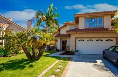 18 La Flauta, Rancho Santa Margarita, CA 92688 - MLS#: OC18089805