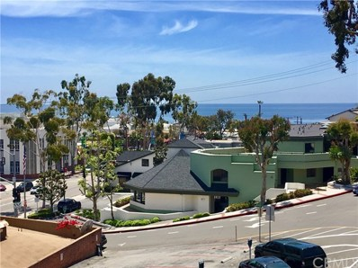 100 Cliff Drive UNIT 15, Laguna Beach, CA 92651 - MLS#: OC18089828