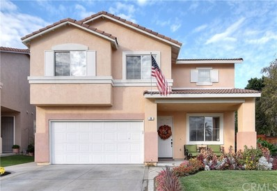 19 Calle Liberacion, Rancho Santa Margarita, CA 92688 - MLS#: OC18089855