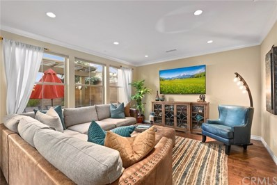 33 Passion Flower UNIT 46, Irvine, CA 92618 - MLS#: OC18089897