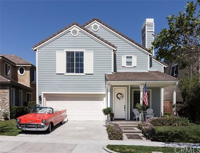 15 Baudin Circle, Ladera Ranch, CA 92694 - MLS#: OC18089902