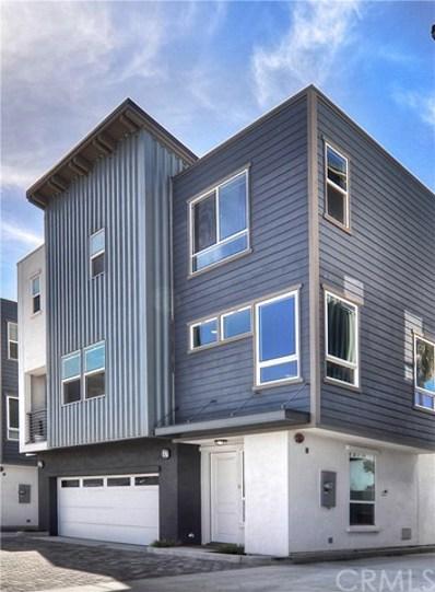 1974 Meyer Place UNIT B, Costa Mesa, CA 92627 - MLS#: OC18089925