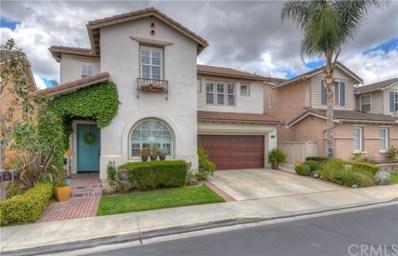 18 Santa Arletta, Rancho Santa Margarita, CA 92688 - MLS#: OC18089935