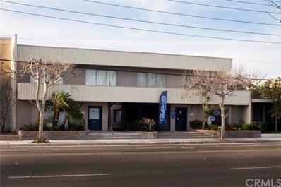 1525 17th Street, Santa Ana, CA 92705 - MLS#: OC18089953