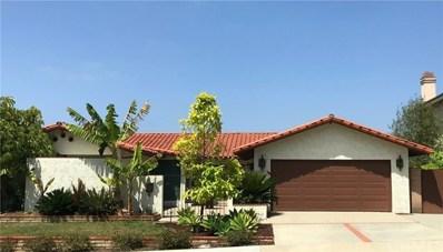 24615 Mosquero Lane, Mission Viejo, CA 92691 - MLS#: OC18090026