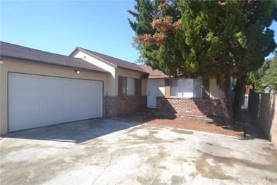 18643 Runnymede Street, Reseda, CA 91335 - MLS#: OC18090047
