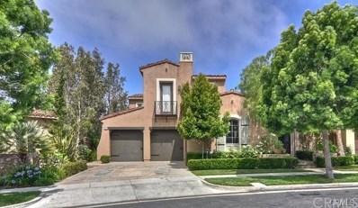 35 Crimson Rose, Irvine, CA 92603 - MLS#: OC18090094