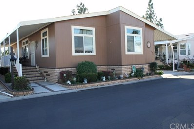 24001 Muirlands Boulevard UNIT 103, Lake Forest, CA 92630 - MLS#: OC18090109
